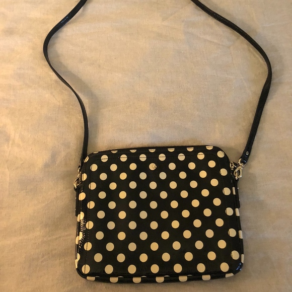 new products dc0e2 a3c89 Kate Spade Tablet Purse